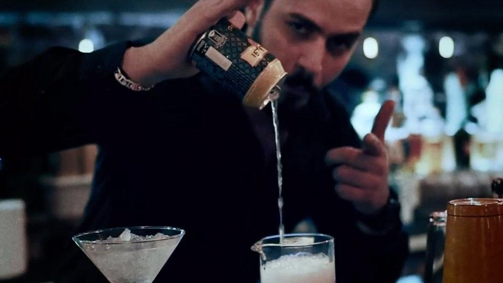 Prohibition Night Solo