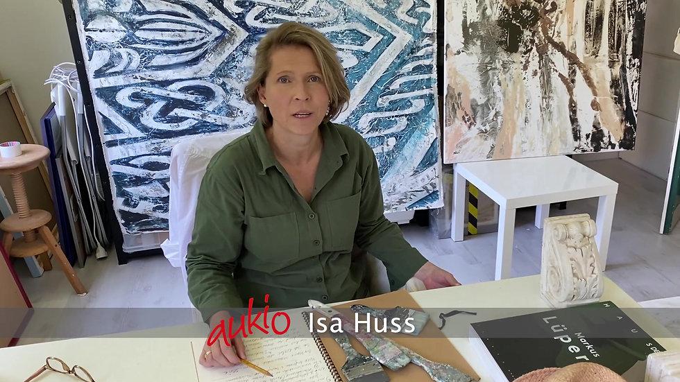 Portrait Isa Huss