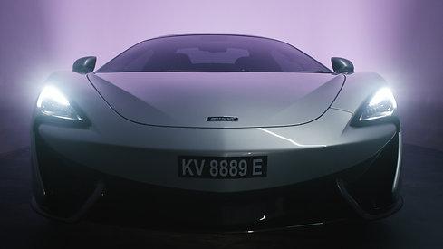 McLaren v.9 youtube 2k