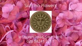 Sun Inn Flowers Church Road
