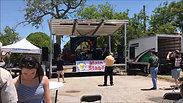 Milk Cow Blues, E. Main St Festival