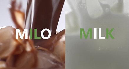 Stylo Milo