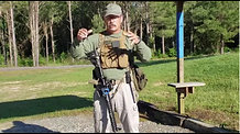 Hinge Points and Body Armor