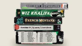 Decent Exposure Tour: Daily Tasks with Wiz Khalifa & Friends