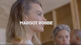 Margot Robbie | THR