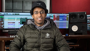 Andu - Engineer, Producer