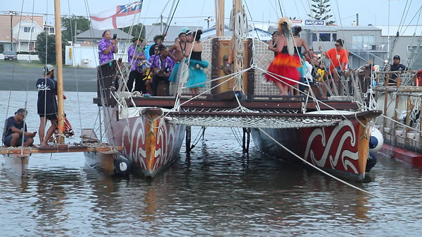 Waterborne Show