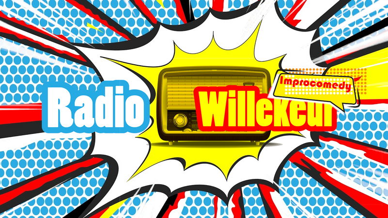 Radio Willekeur