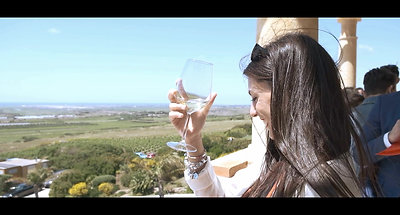 Fina Winery - Open wineries event