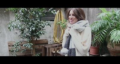 Making of Shooting Marta Riumbau. Oi MGZN