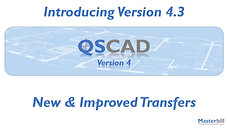 QSCadv4 - New & Improved Transfers