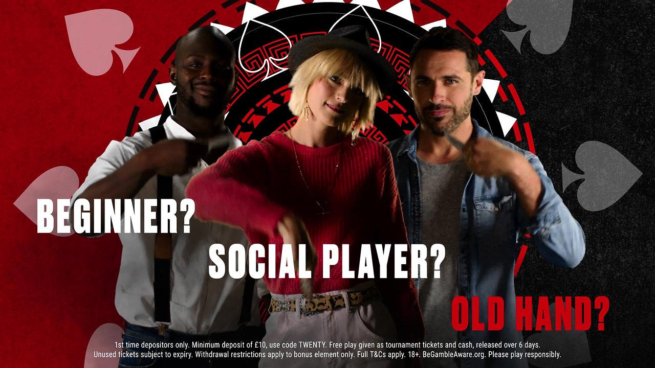 Poker Stars: Home Games