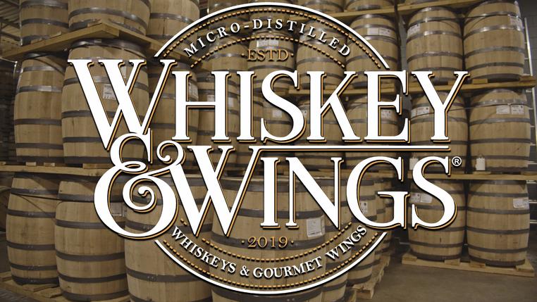 Whiskey & Wings- Season 1