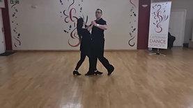 Tango - Beginners