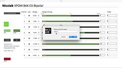 Xpow_8AX-CV-Bip_demo