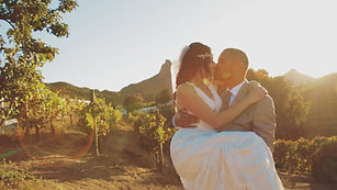 Ben and Jeaneen Wedding Cinematic