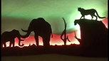LED Afrika