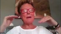 Grandma Hazel Moore
