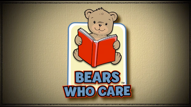 The Bears Who Care Story