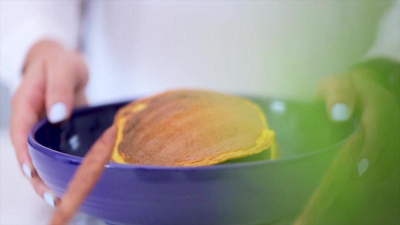 Sofia Wellness | Pancakes Mastered