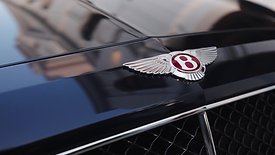 Bentley | There's no replacement for displacement - Teaser