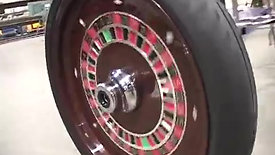 Making of the Horseshoe Casino Custom Chopper [OCC]