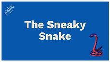 The Sneaky Snake