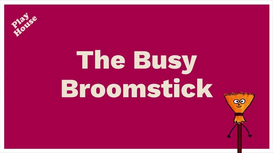 Broom stick Channel