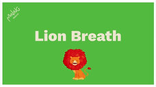Lion Breath