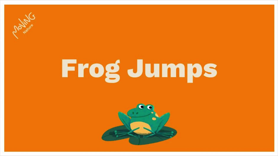 The Frog Channel