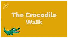 The Crocodile Walk