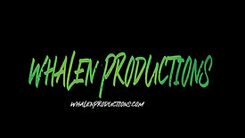 Whalen Productions Logo