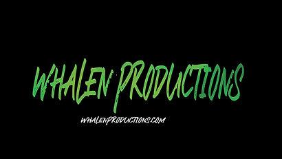 Whalen Productions Logo