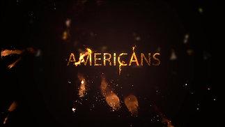 Americans Power Play (explosive)