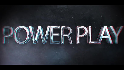 Power Play With Cinematic Look