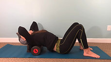 Foam Roller Cervical Spine