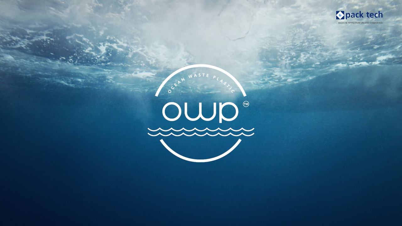 OWP recycling process