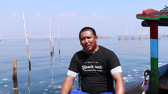 OWP Event2019 - Indonesian Fishermen interview