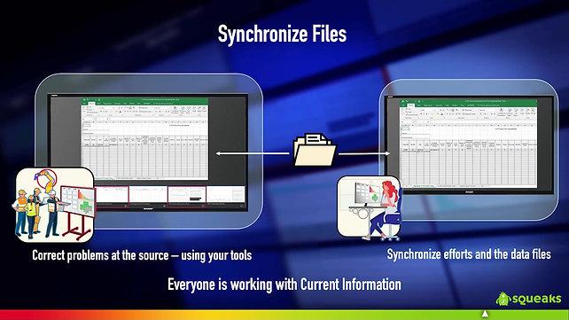 File Synchronization