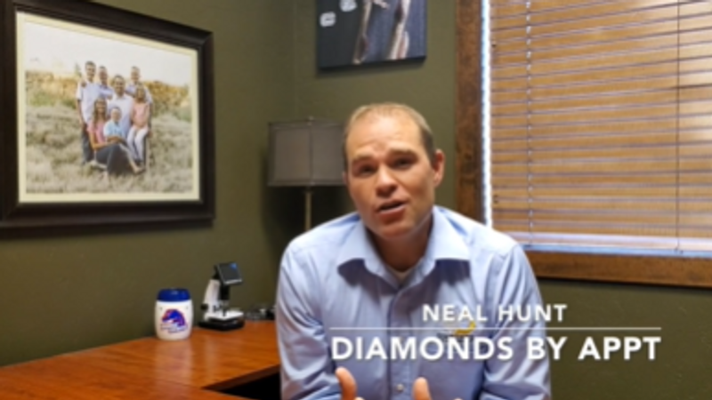 Why Diamonds by Appt is Different