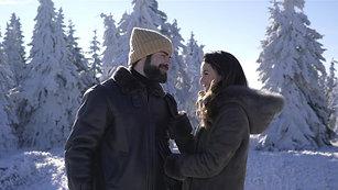 Kara - winter commercial