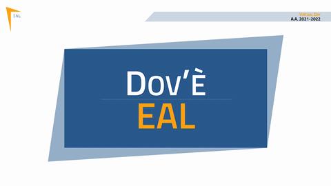 EAL - Virtual Day - 2021-2022 - Dov'è EAL
