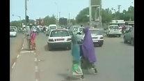 Almajiri-Street Begging