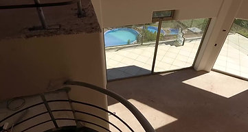 LARGE PENTHOUSE LAKE ARENAL COSTA RICA