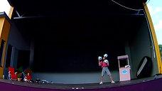Särkänniemi live performance 2018