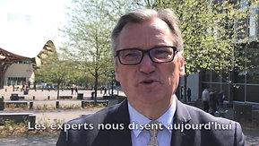 pré G7 Environnement - Sylvain MARTIN Président COOPALLIA