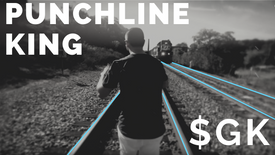 Punchline King