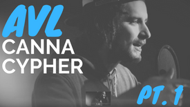For The Love Of The Music Cypher | Alpha Lee, Hunter, Chachillie | Prod. By Dirty Frost