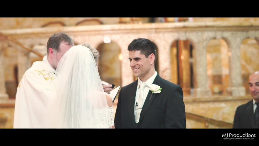 Philip and Holy Wedding Highlights