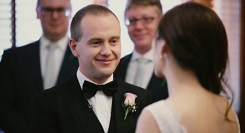 Stella and Fiodor wedding video preview
